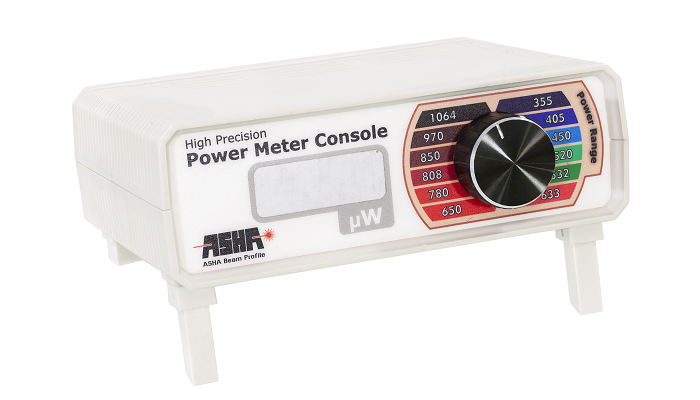 Power Meter Console