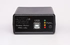 PMC-103 | Photodiode Power Meter Console | Front View