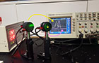 PD-102 Ultra-fast detector Comparison with Thorlabs DET-10A
