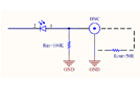 PD-102 Ultra-fast detector schematic