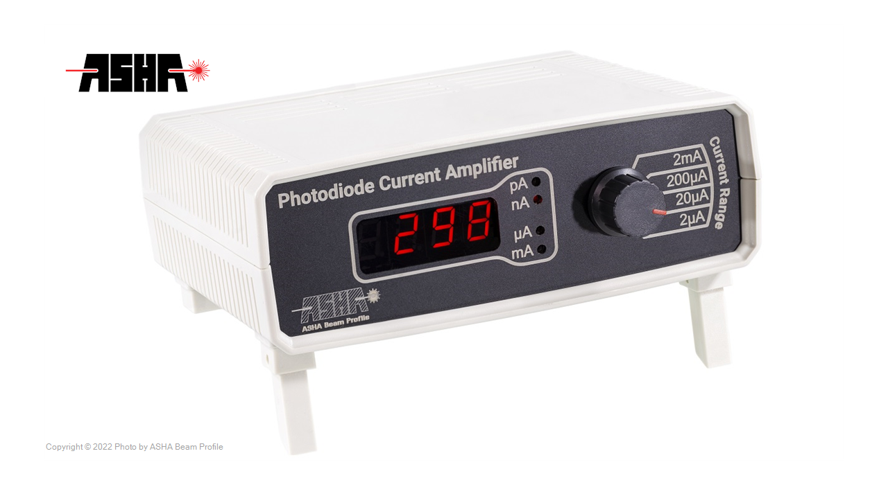 Photodiode Current Amplifier