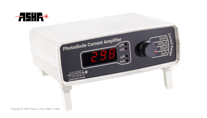 PhotoDiode Courrent Amplifier
