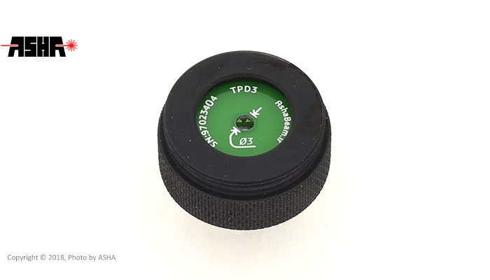 TPD3 - Tiny Photo Detector