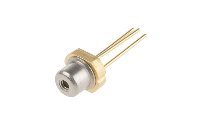 دیود لیزر 520 نانومتر