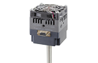 Laser Diode Stabilizer | Front View
