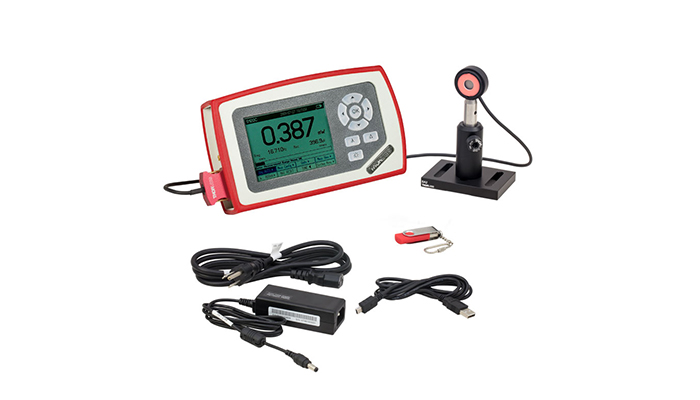Photodiode Power Meter Detector