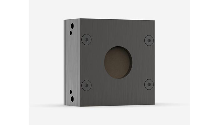 Thermal Power Meter Detector